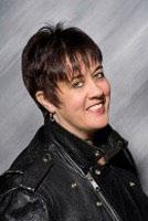 Carol Jordan Stewart