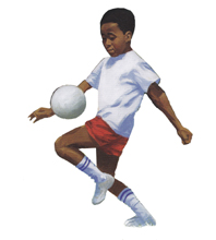 young pele ransome james cline ransome lesa