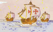 Picture Book of Christopher Columbus, A