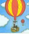 Big Balloon Race, The