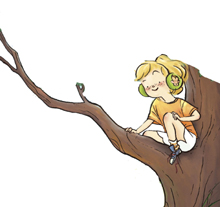 Piper Green and the Fairy Tree