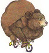 Bear's Bicycle, The