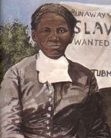 Picture Book of Harriet Tubman, A
